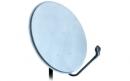 Антенна спутниковая офсетная АУМ CTB-0.6-1.1 0.55 605 St с кронш