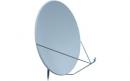 Антенна спутниковая офсетная АУМ CTB-1.2-1.1 1.6 Al
